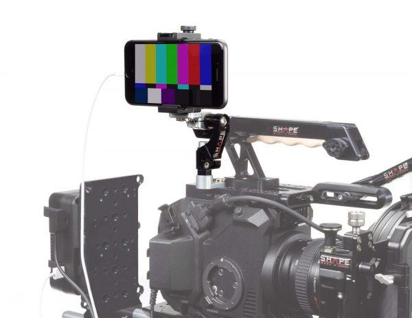 02 Shape Spro Setup Solution On Cam 2