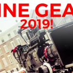 Cine Gear Expo 2019