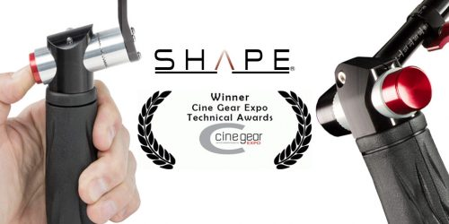 Cine Gear Expo 2019 Awards Winner