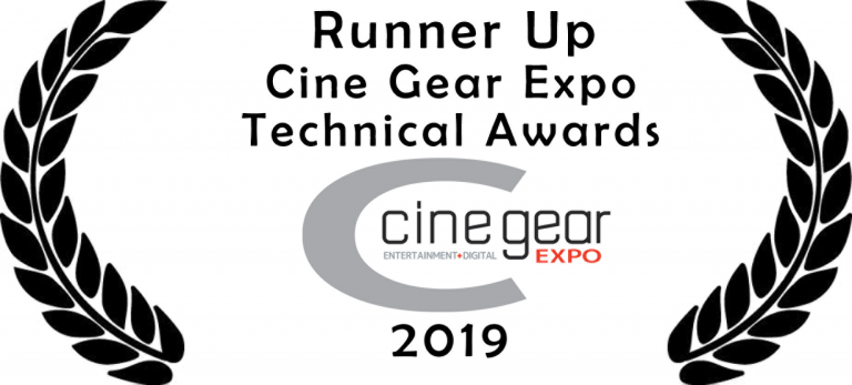 Read more about the article SHAPE Push-Button Technology Recognized at Cine Gear Expo Awards 2019