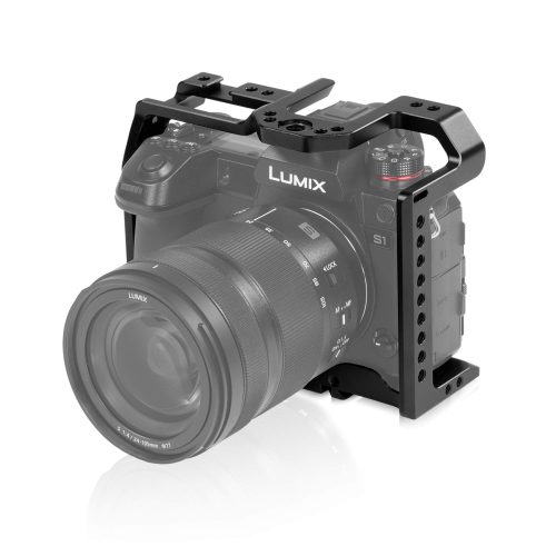 Panasonic Lumix S1R, S1 cage