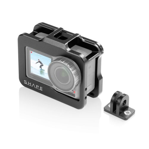 Cage pour DJI Osmo action camera