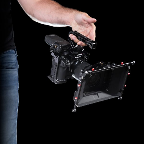 02 Shape Ls1thc Clip On Mattebox Setup Solution Black Square