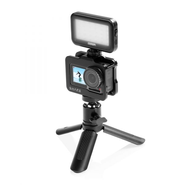 09 Shape Daccage Setup Solution Selfie Grip Tripod