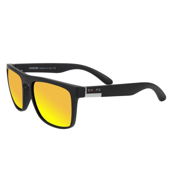 Uvpola Shape Sunglasses