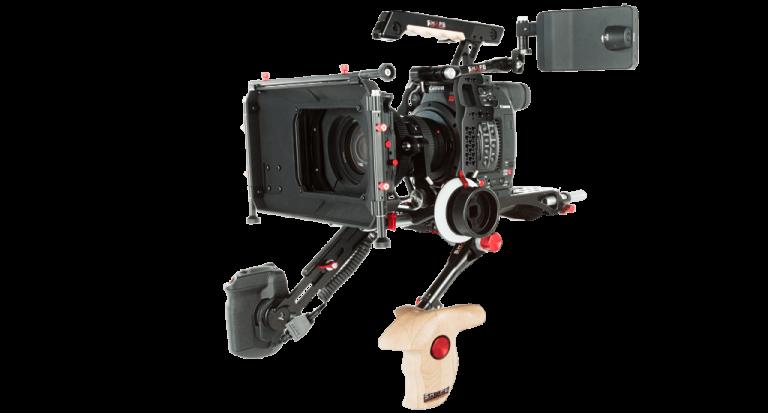 Canon C200kit 1