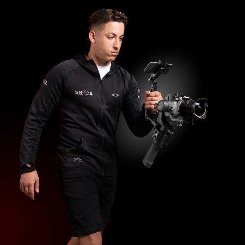 Handgrip for DJI Ronin SC