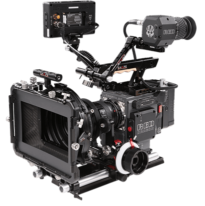 Red Camera Rigs
