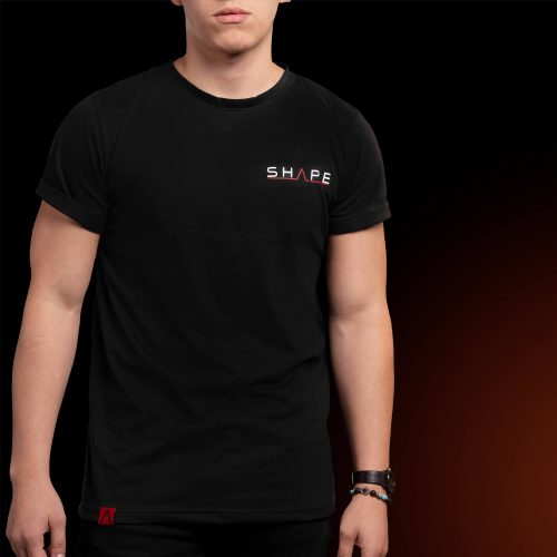 SHAPE team T-shirt