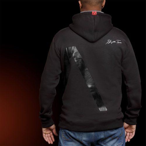 SHAPE team hoodie