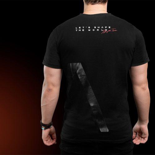 SHAPE team T-shirt