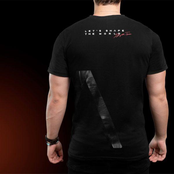 02 Tsst T Shirt Back Gradient
