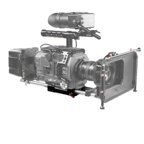 Sony FX9 15mm lightweight baseplate