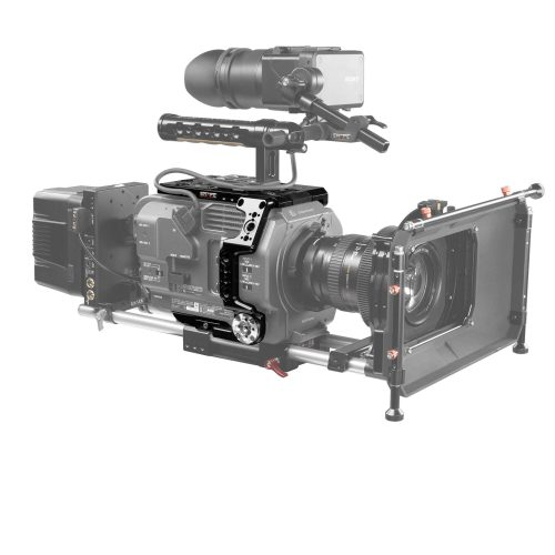 Cage pour Sony FX9