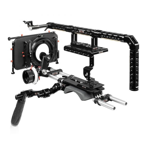 01 Shape Fx9kit Product Picture