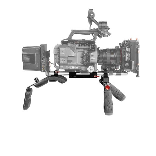 Sony FX9 shoulder mount