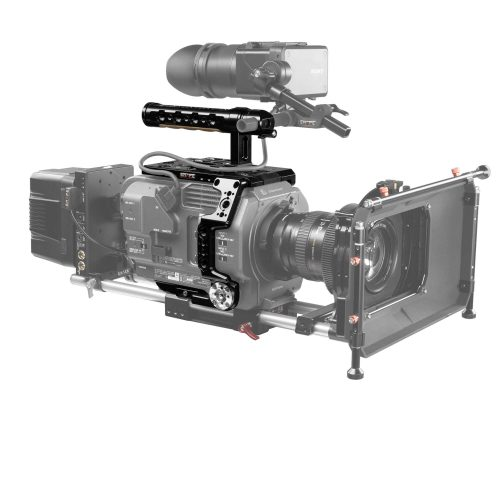 Sony FX9 cage top handle