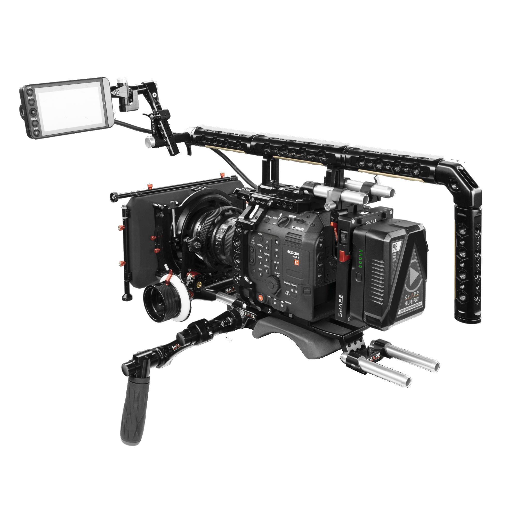 Canon C500M2 accessory