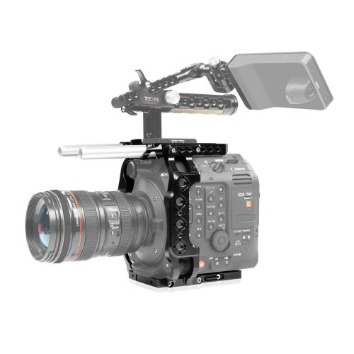 Canon C500 Mark II camera cage