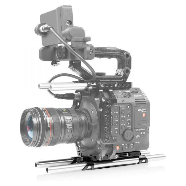 02 Shape B15c2 Sony Handle Setup