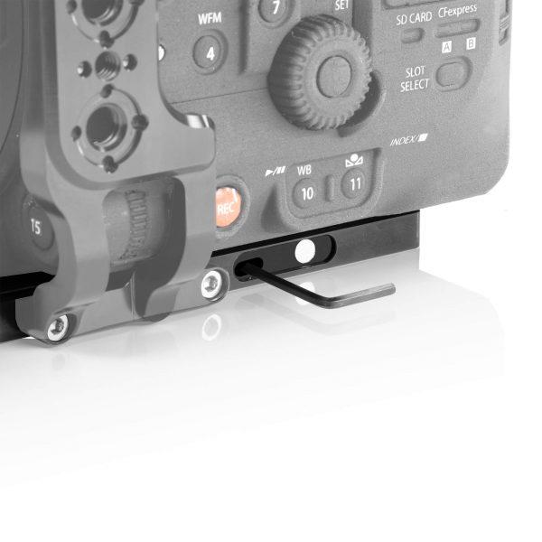 03 Shape C52bt Allen Key Insert