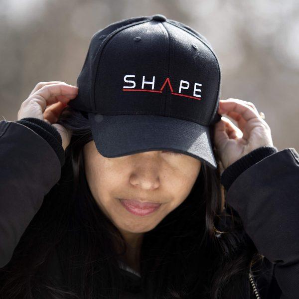 03 Shape Capb