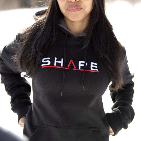 04 Host Shape Hoodie