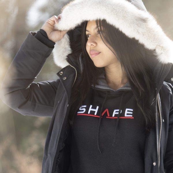 05 Host Shape Hoodie