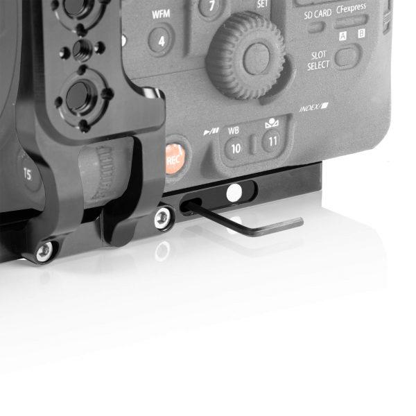 05 Shape C52cage Allen Key Insert