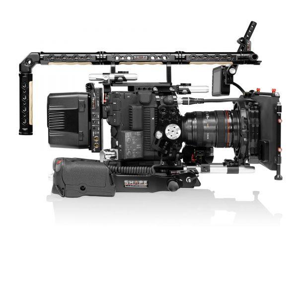 C500M2 camera accessry