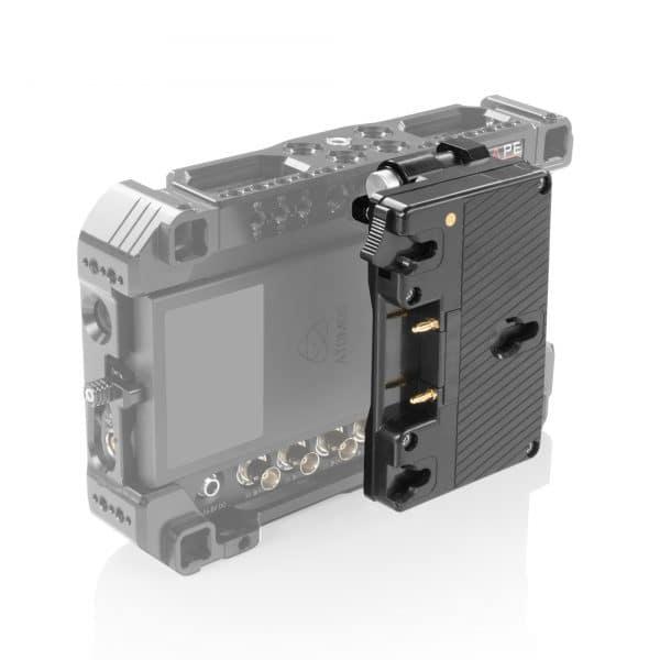 03 Shape Gpmc Setup No Battery