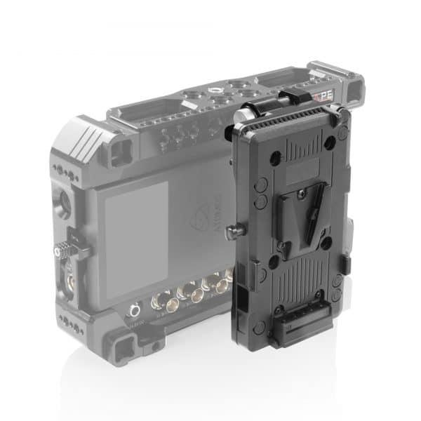 03 Shape Vpmc Setup No Battery