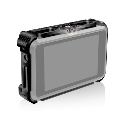 SHAPE cage for Atomos Shogun 7 monitor