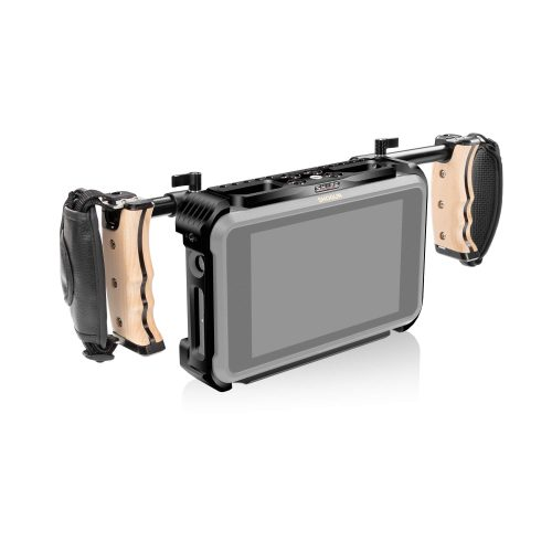 SHAPE cage with handle for Atomos Shogun 7 monitor