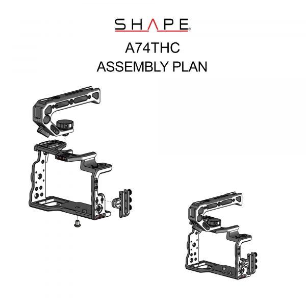 A74thc Assembly Plan