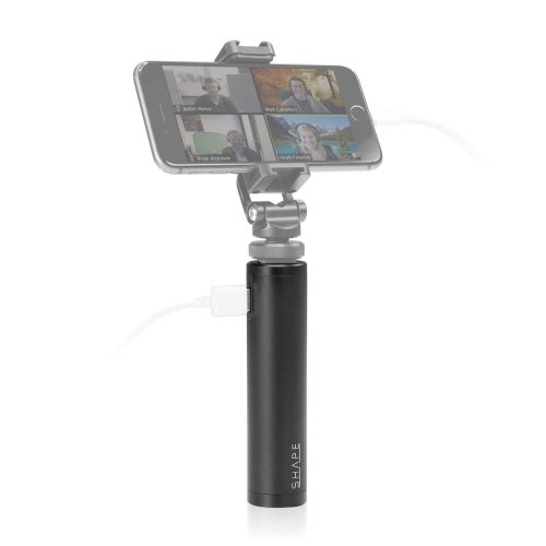 Power pack handgrip 6800 mAh for smartphones and tablets