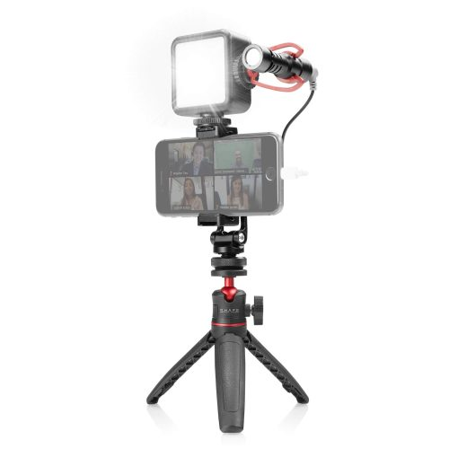 Vlogging kit for Iphone