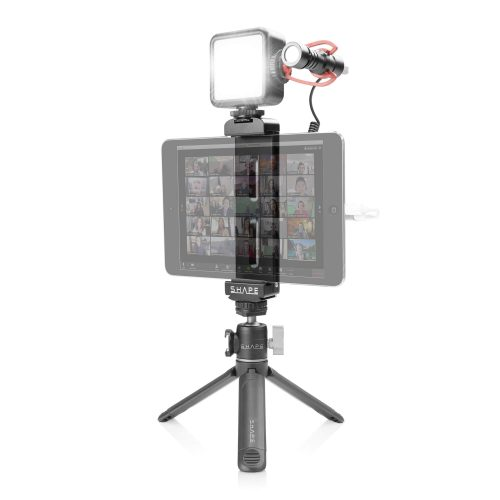 Vlogging kit for iPad