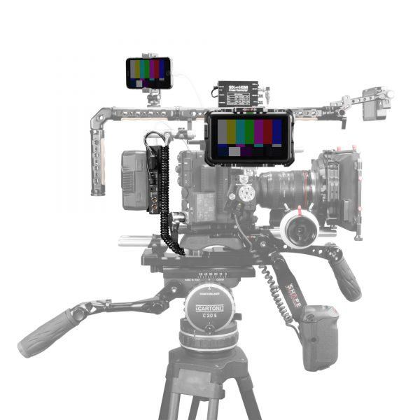 02 Shape Bxc52 Setup On Cam