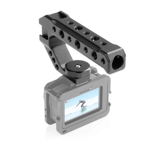 Universal camera top handle