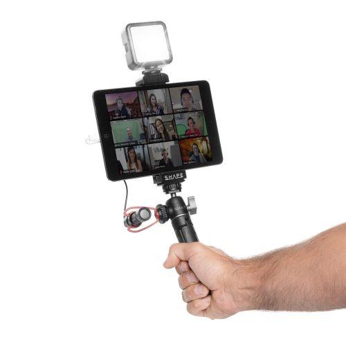iPad Vlog 拍攝套裝