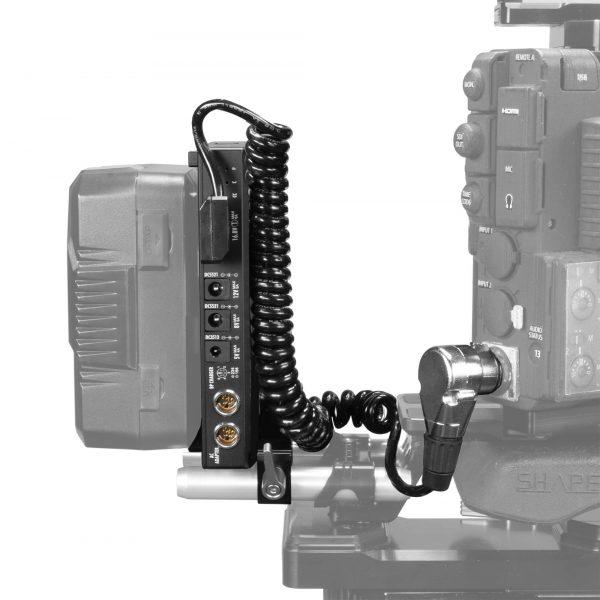 03 Shape Bxc52 Setup On Cam Insert
