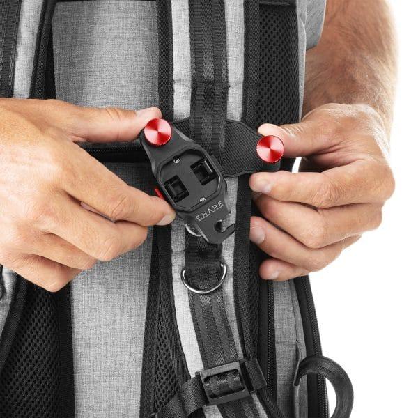 03 Shape Holq Attachment On Bag Strap