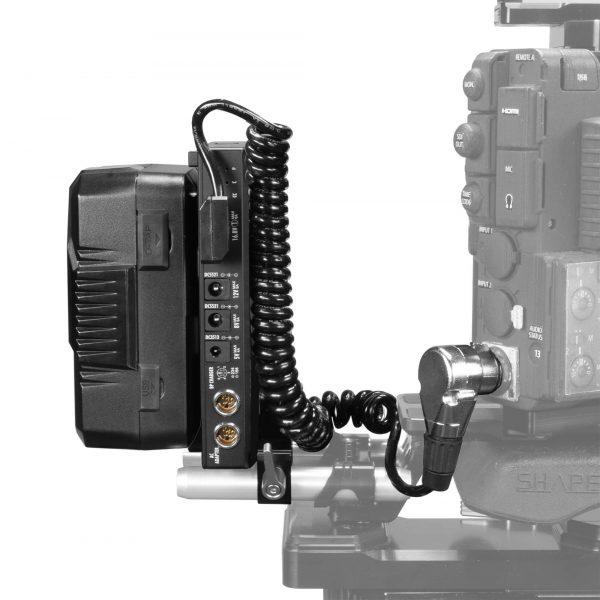 03 Shape Kbc52 Setup On Cam Insert