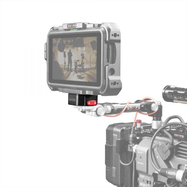 03 Shape Lpmq Setup On Camera