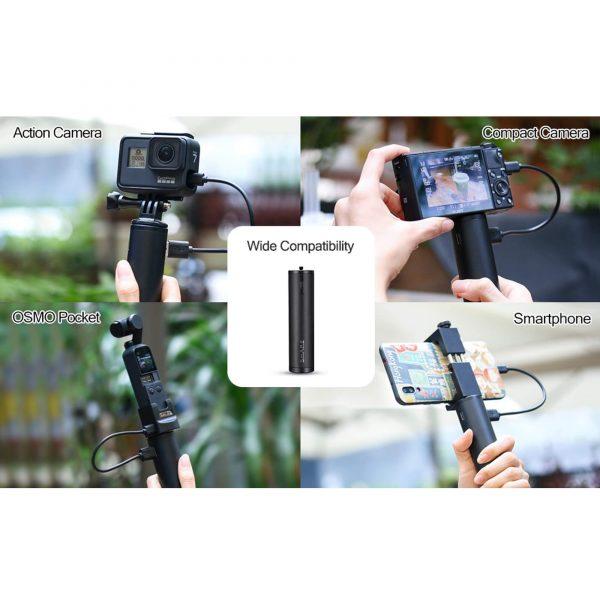 04 Shape Pwhg Setup 4 Cameras