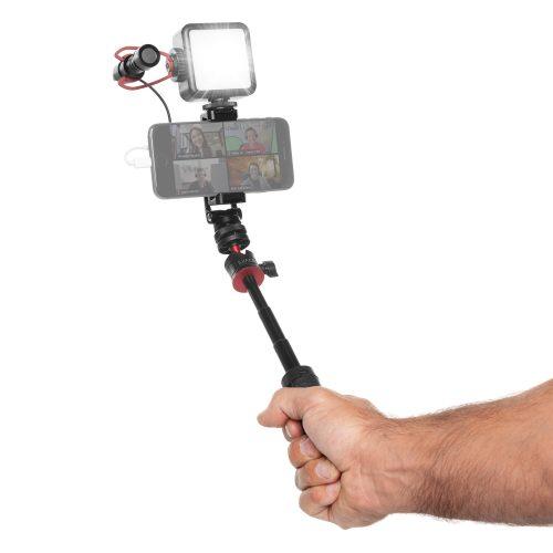 iPhone Vlog 拍攝套裝