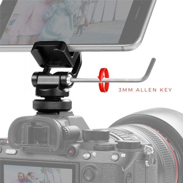 06 Shape Spst Allen Key Adjustment