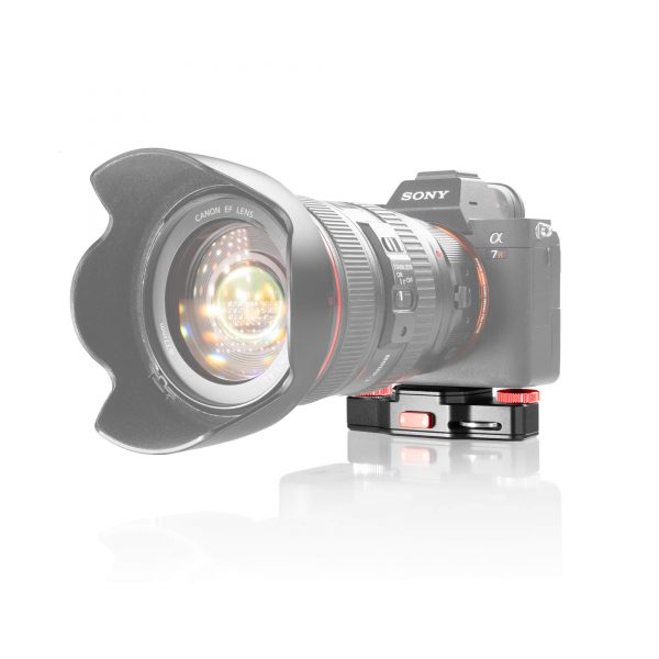 07 Shape Holq Camera Setup