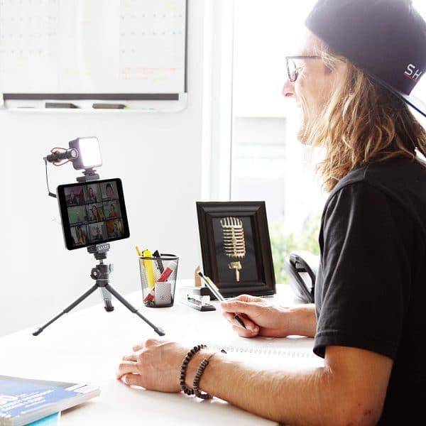 07 Shape Vitab Vlog Setup 2